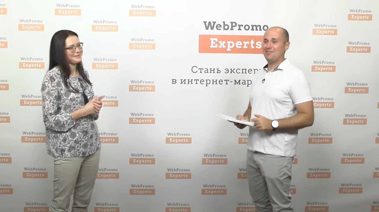 Юлия Пузырева в гостях у Антона Воронюка