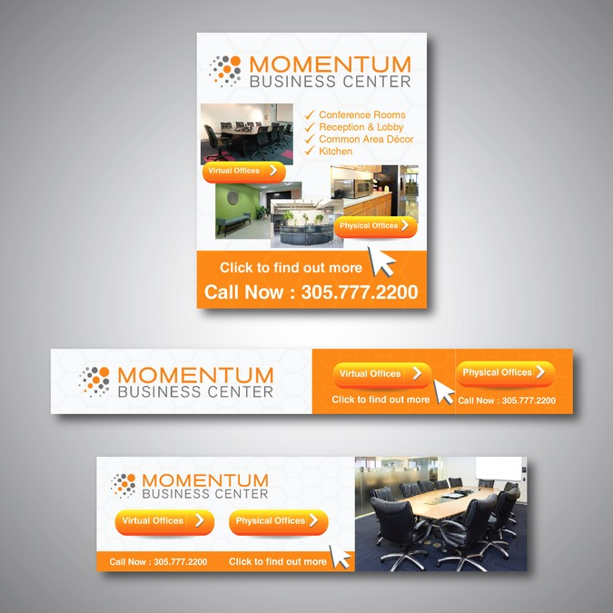 Momentum Business Center