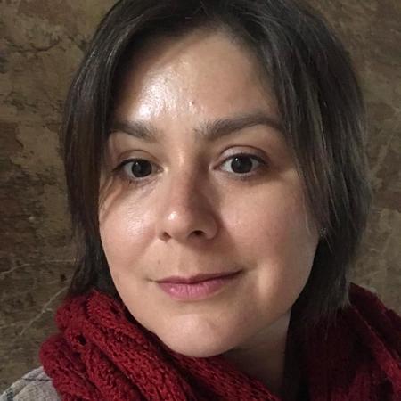 Светлана Руденко, главный редактор журнала Netpeak