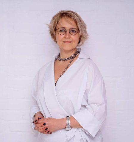 Светлана Ризноока, главный редактор Kosatka.Media