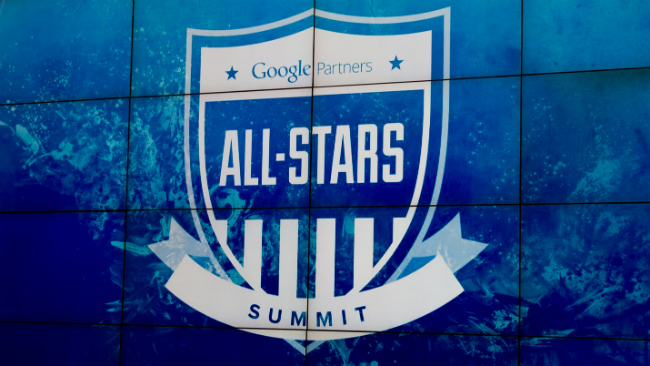 Отчет с конференции Google Partners All Stars Summit 2014